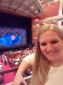 Beauty and the Beast Traveling Broadway Performance